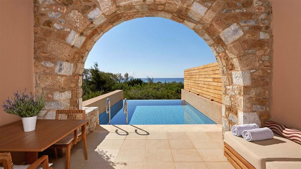 The Westin Resort Costa Navarino 11
