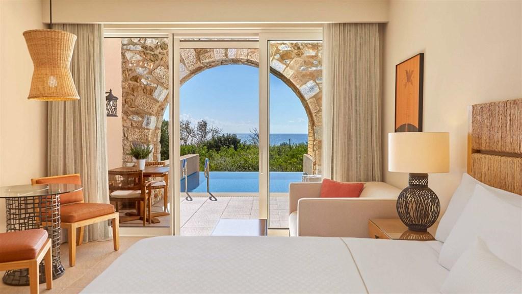 The Westin Resort Costa Navarino 12