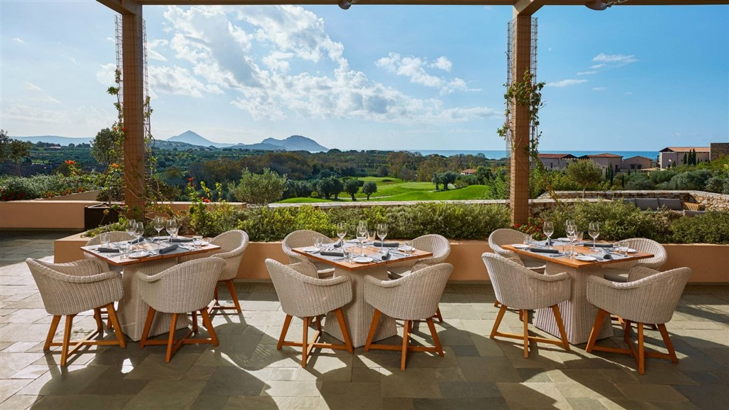 The Westin Resort Costa Navarino 17