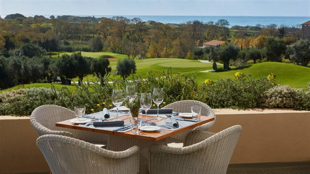 The Westin Resort Costa Navarino 18
