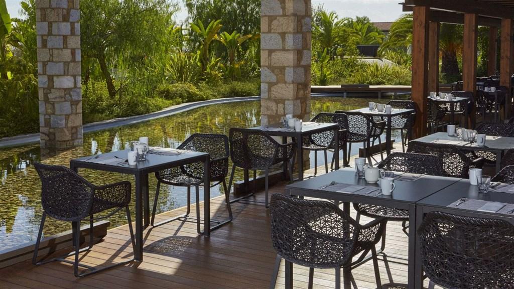 The Westin Resort Costa Navarino 31