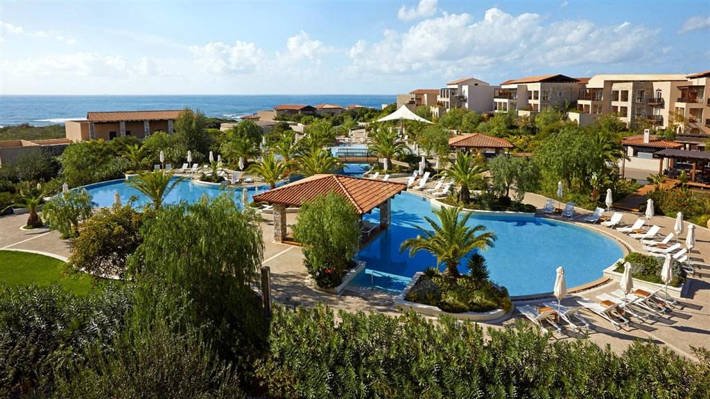 The Westin Resort Costa Navarino 32