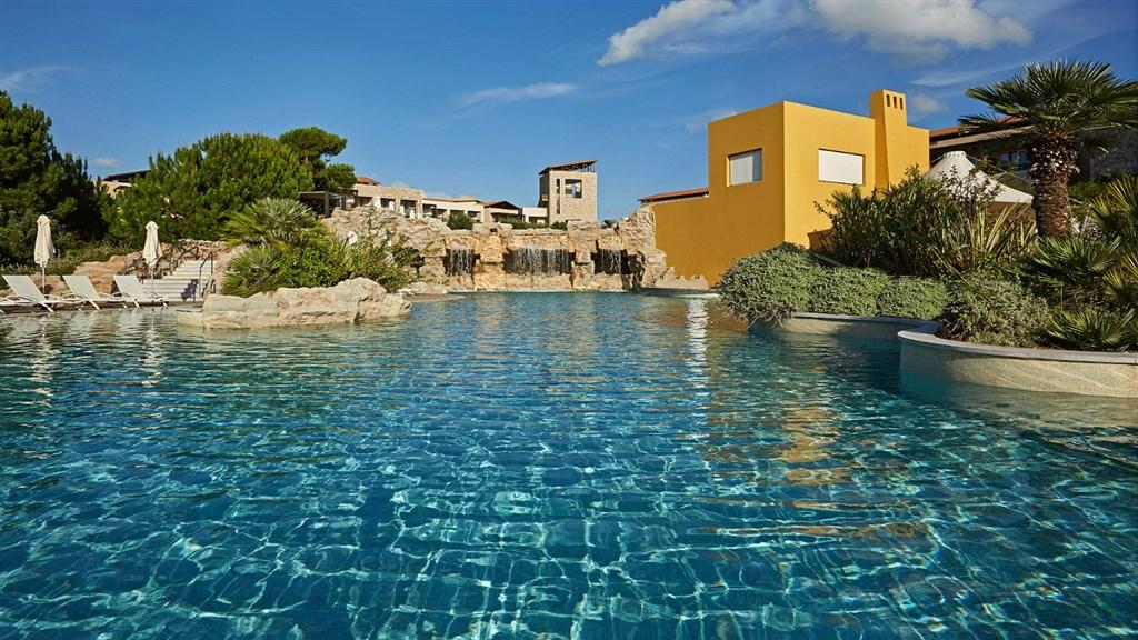 The Westin Resort Costa Navarino 33