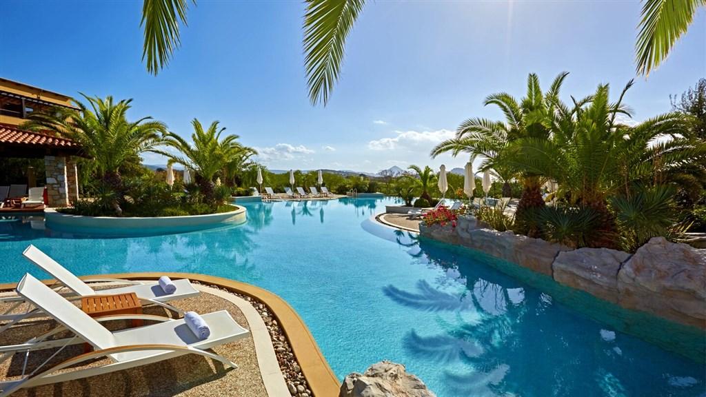 The Westin Resort Costa Navarino 42