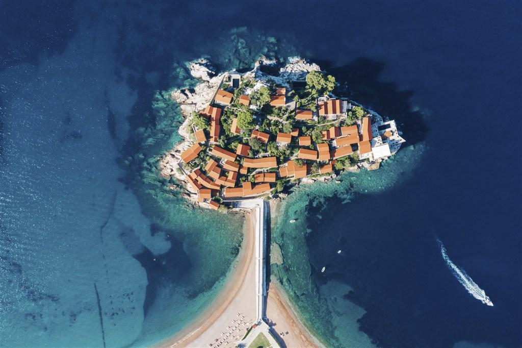 Aman Sveti Stefan - 37 Popup navigation