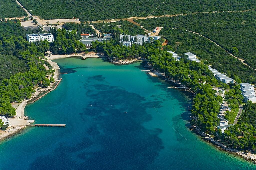 Crvena Luka Hotel & Resort - Hotel Kana - 4 Popup navigation