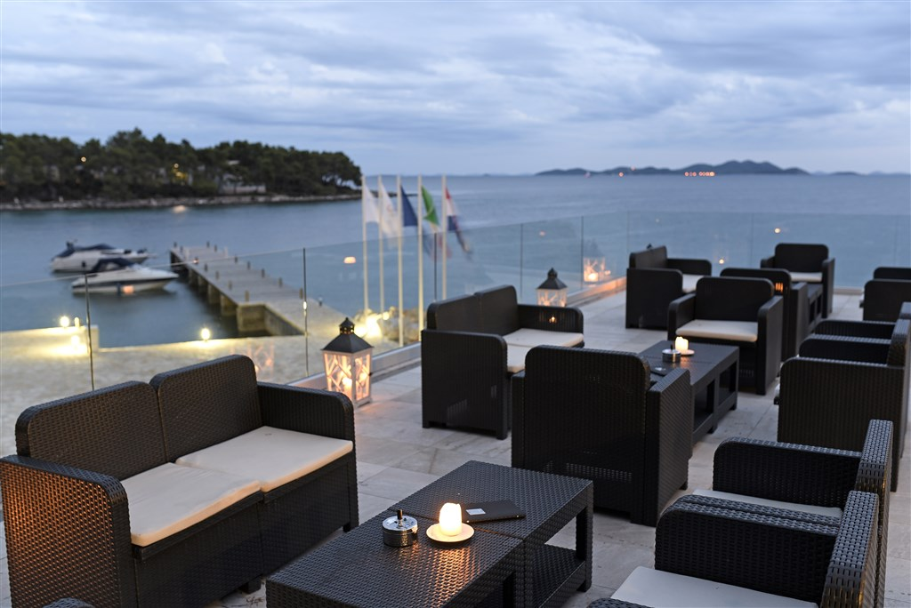 Crvena Luka Hotel & Resort - Hotel Kana - 12 Popup navigation