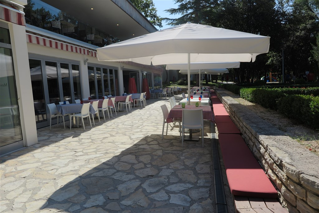 Crvena Luka Hotel & Resort - Hotel Kana - 13 Popup navigation
