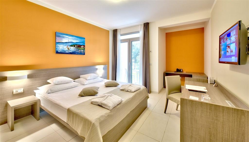 Crvena Luka Hotel & Resort - Hotel Kana - 17 Popup navigation