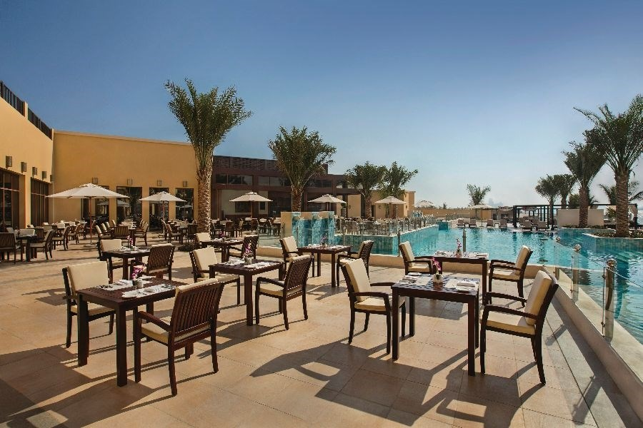 DoubleTree by Hilton Resort & Spa Marjan Island 20