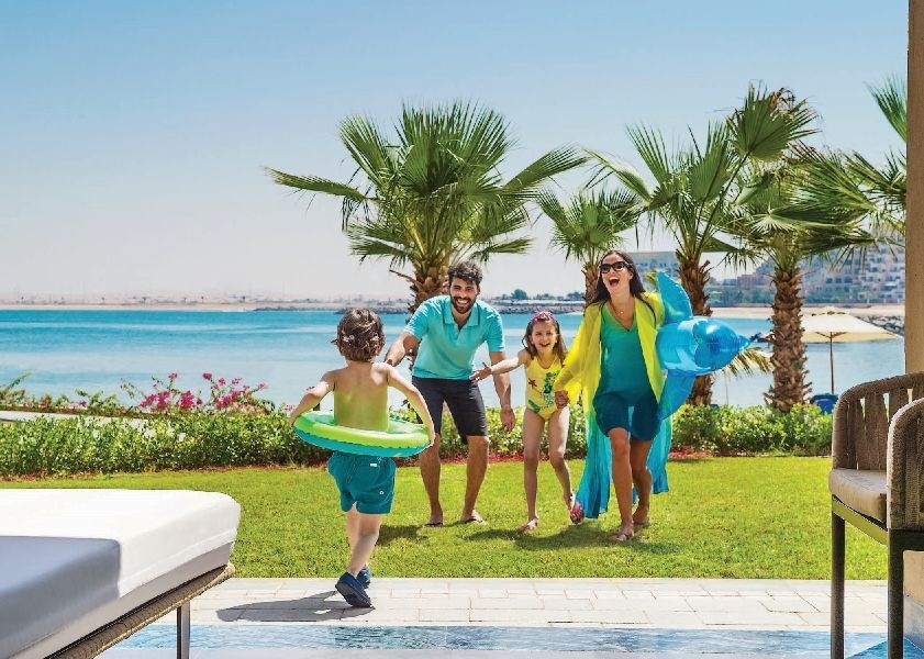 DoubleTree by Hilton Resort & Spa Marjan Island 28
