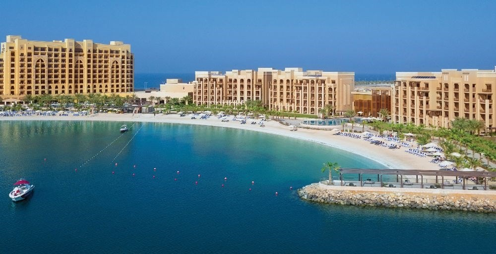 DoubleTree by Hilton Resort & Spa Marjan Island 30