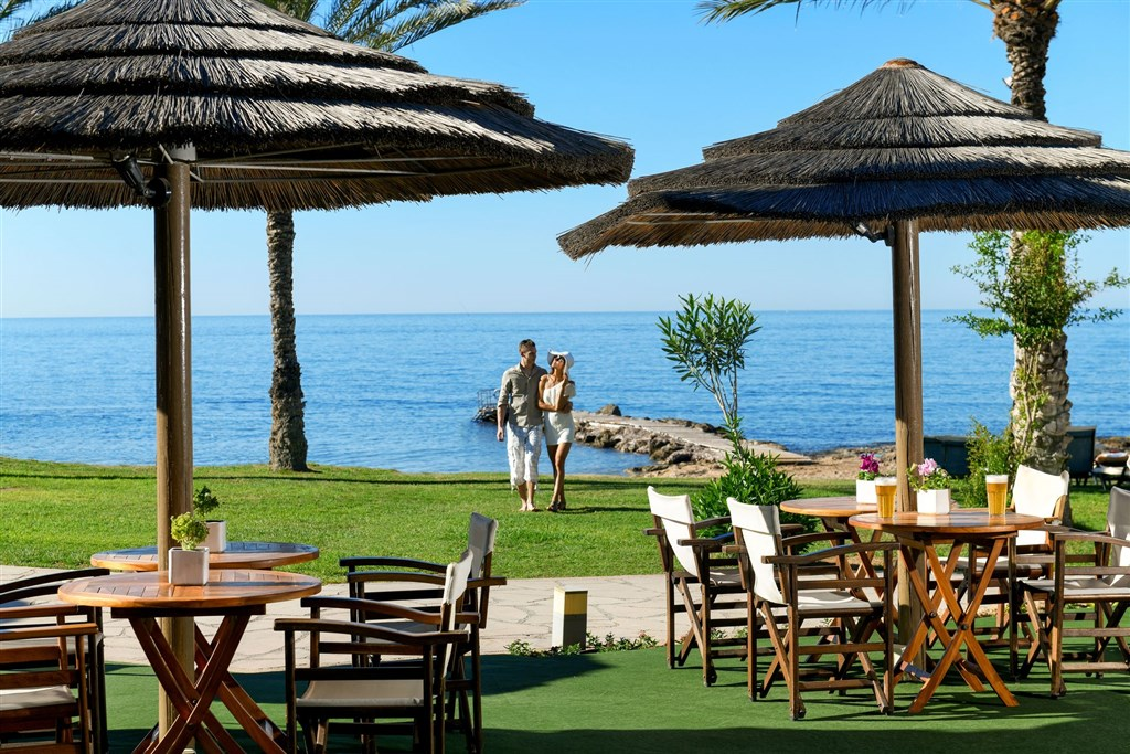 Constantinou Bros Athena Beach 9