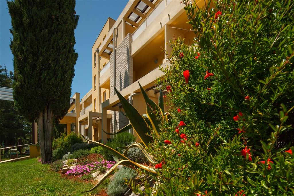 Sol Garden Istra for Plava Laguna - Hotel - 17 Popup navigation
