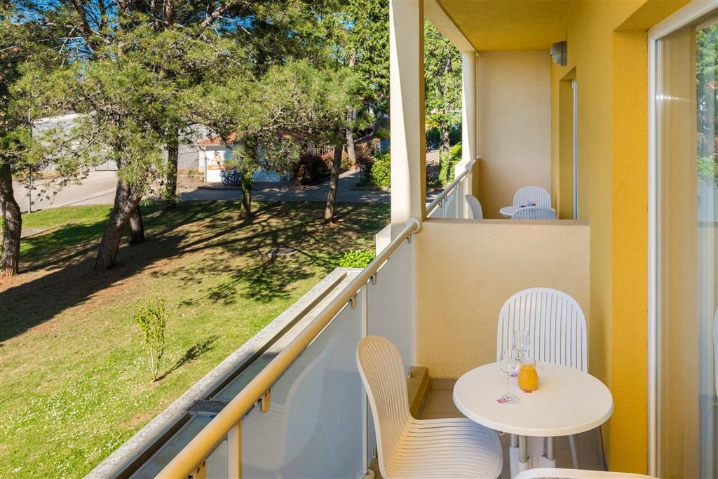 Sol Garden Istra for Plava Laguna - Hotel - 18 Popup navigation
