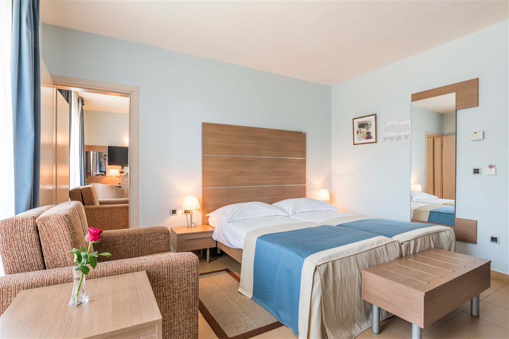 Sol Garden Istra for Plava Laguna - Hotel - 19 Popup navigation