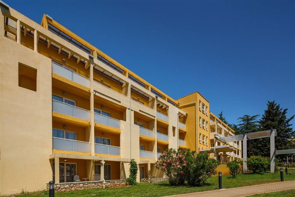 Sol Garden Istra for Plava Laguna - Hotel - 21 Popup navigation