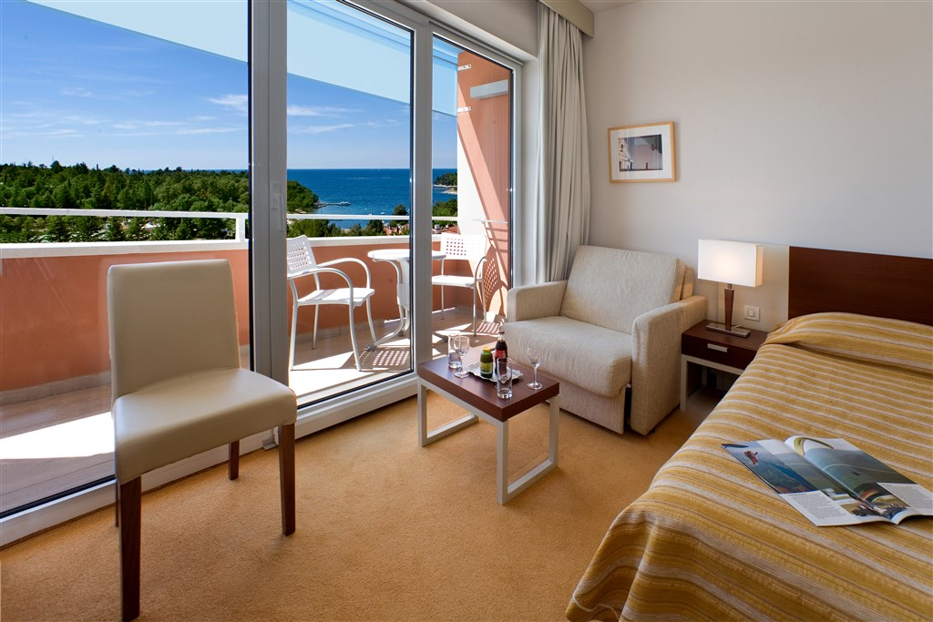 Zelena Resort - Hotel Albatros Plava Laguna - 30 Popup navigation