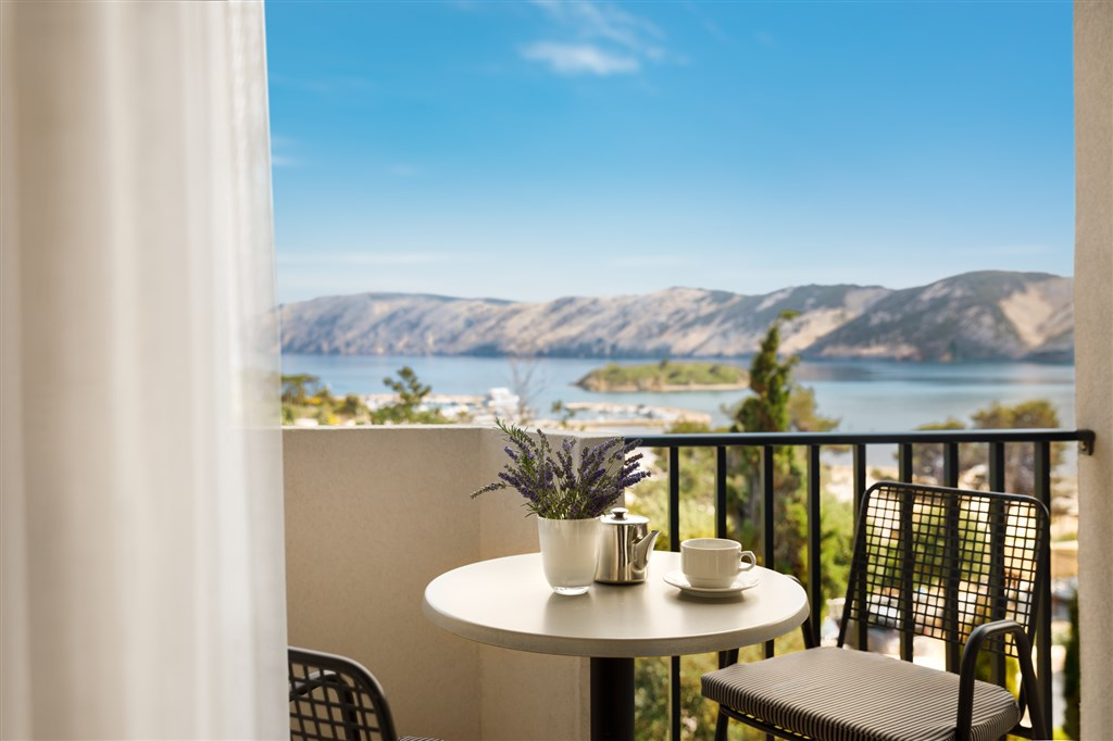 San Marino Sunny Resort by Valamar - Family Hotel Plaza - 4 Popup navigation