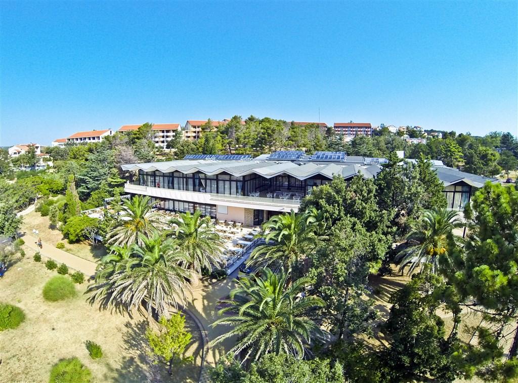 San Marino Sunny Resort by Valamar - Family Hotel Plaza - 5 Popup navigation
