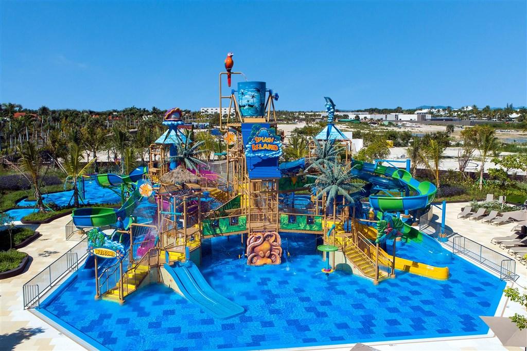 Lopesan Costa Bavaro Resort Spa & Casino - 33 Popup navigation