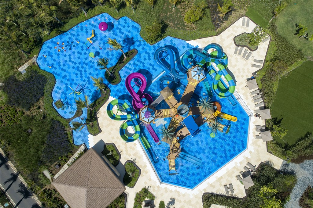 Lopesan Costa Bavaro Resort Spa & Casino - 34 Popup navigation