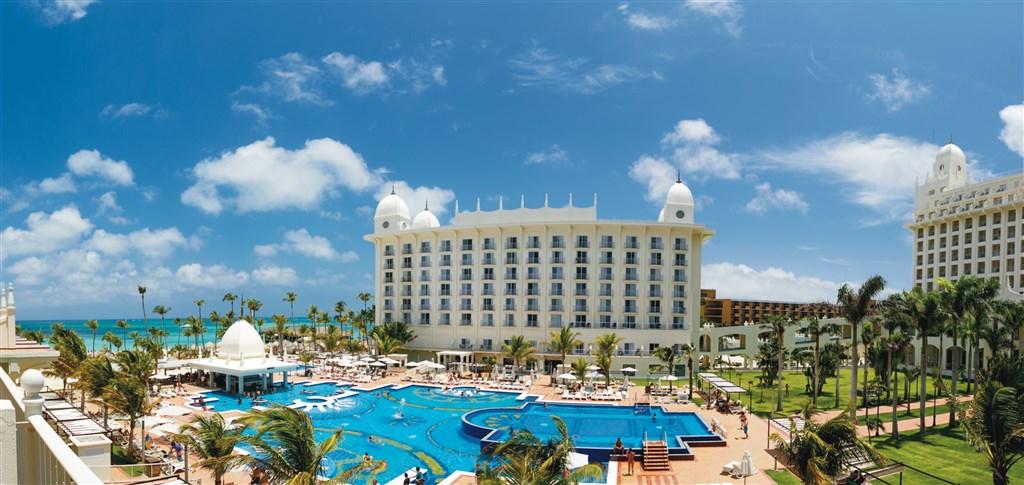 Riu Palace Aruba - 18 Popup navigation