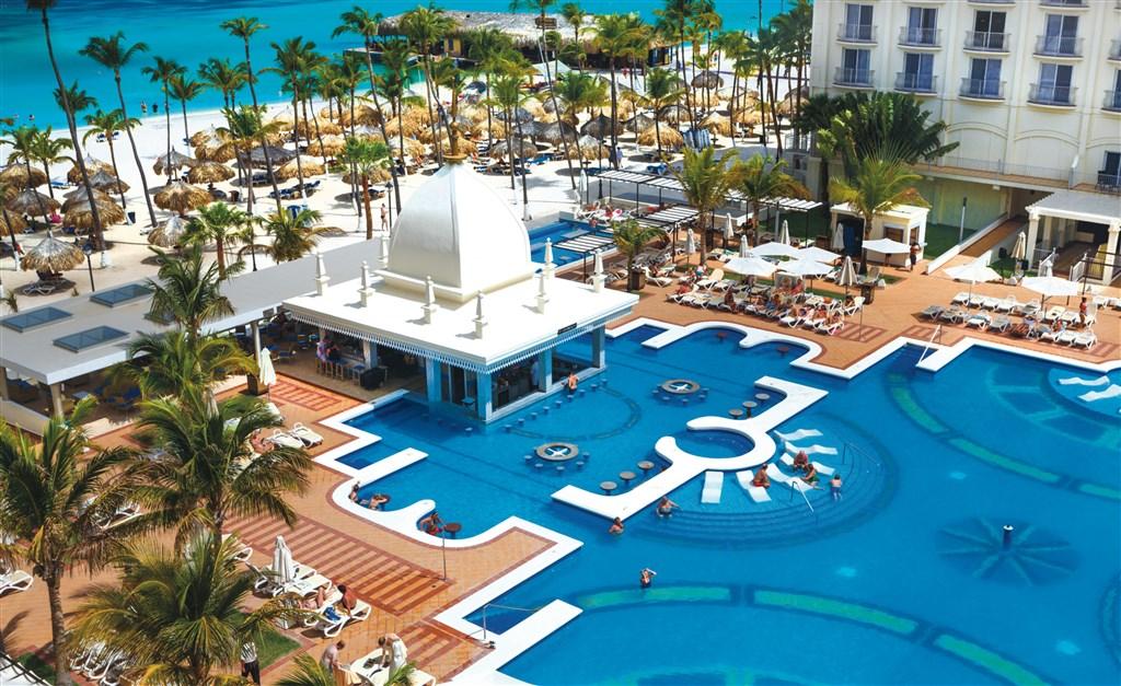 Riu Palace Aruba - 20 Popup navigation