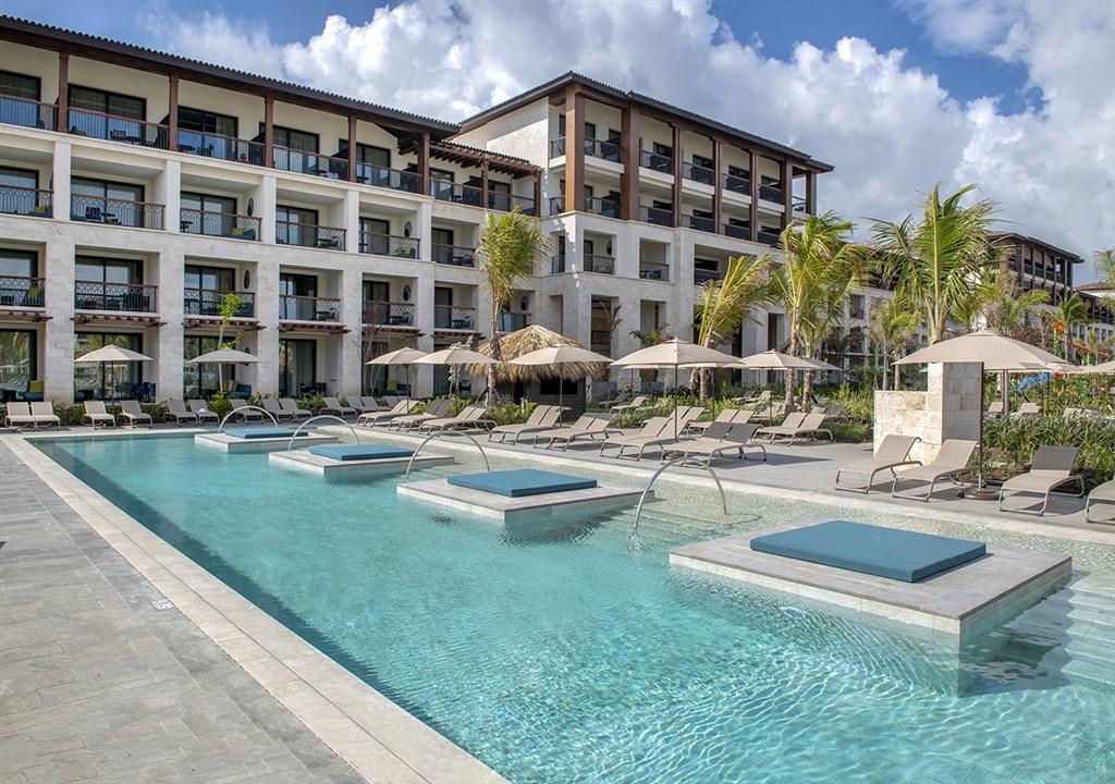 Lopesan Costa Bavaro Resort Spa & Casino - 41 Popup navigation