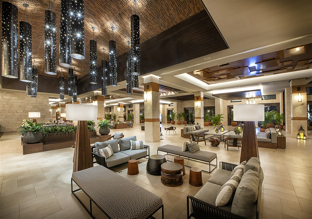 Lopesan Costa Bavaro Resort Spa & Casino - 46 Popup navigation