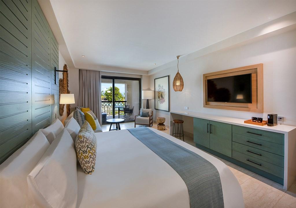 Lopesan Costa Bavaro Resort Spa & Casino - 61 Popup navigation