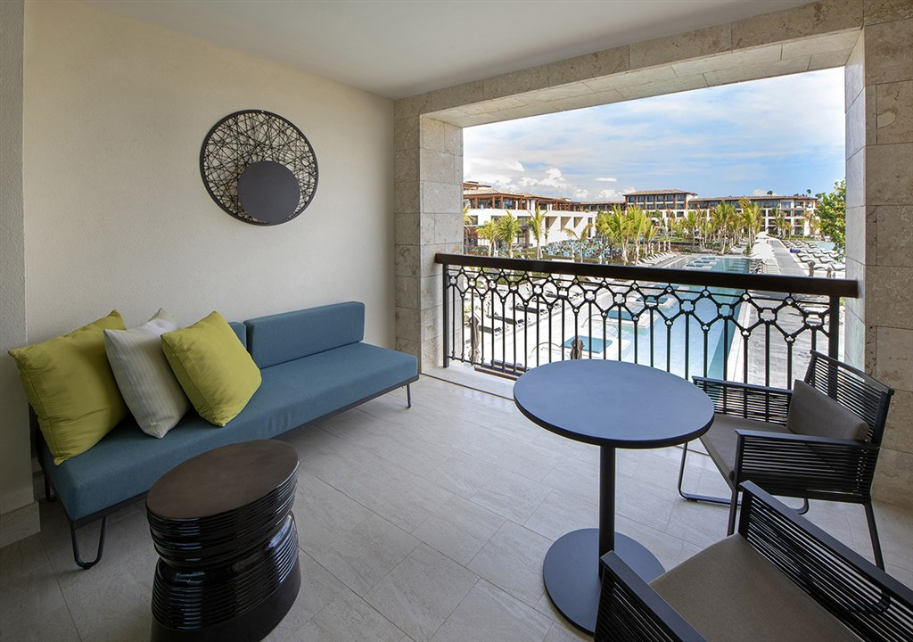 Lopesan Costa Bavaro Resort Spa & Casino - 62 Popup navigation