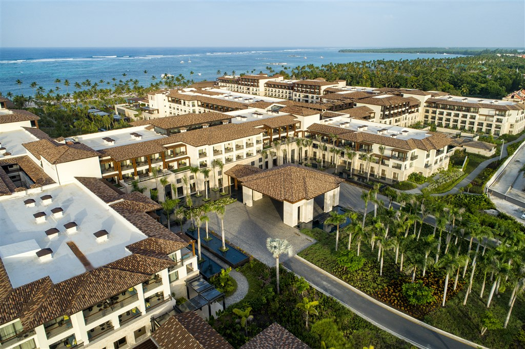 Lopesan Costa Bavaro Resort Spa & Casino - 71 Popup navigation