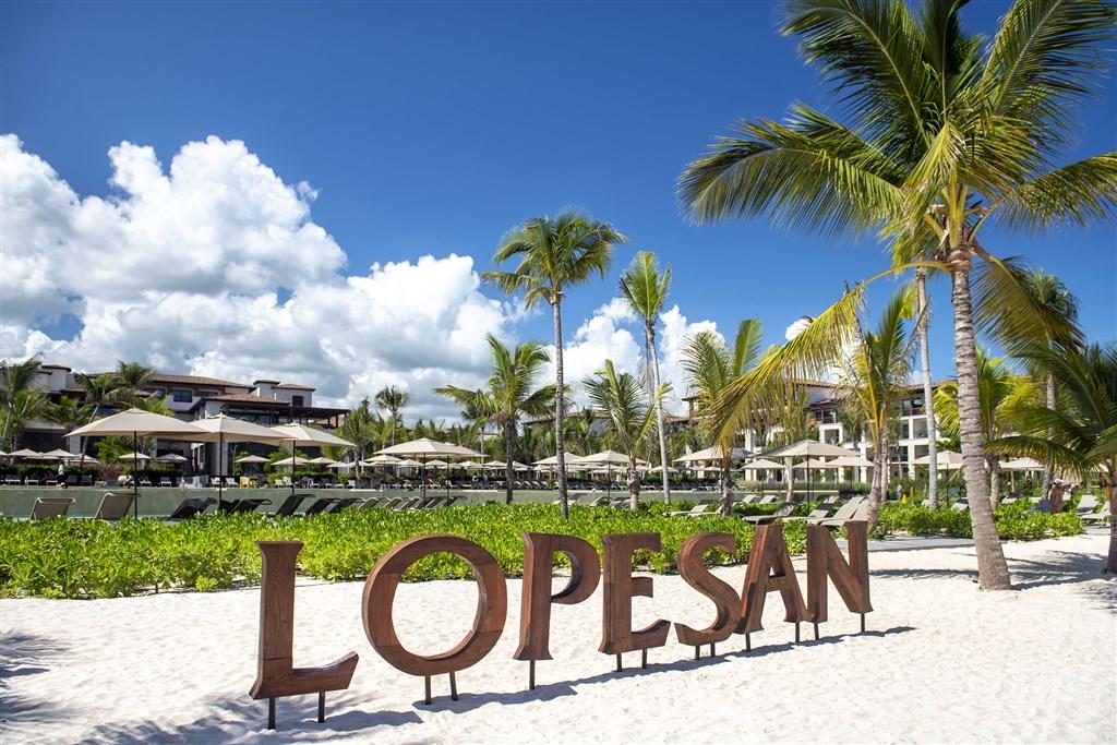 Lopesan Costa Bavaro Resort Spa & Casino - 76 Popup navigation