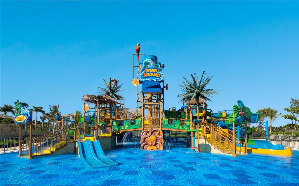 Lopesan Costa Bavaro Resort Spa & Casino - 79 Popup navigation