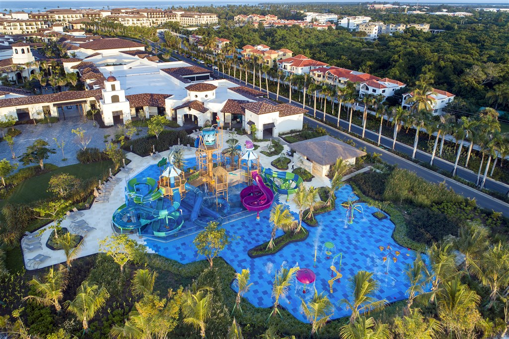 Lopesan Costa Bavaro Resort Spa & Casino - 83 Popup navigation