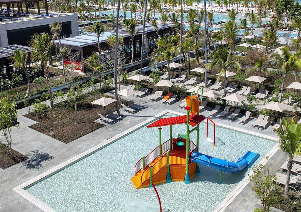 Lopesan Costa Bavaro Resort Spa & Casino - 84 Popup navigation