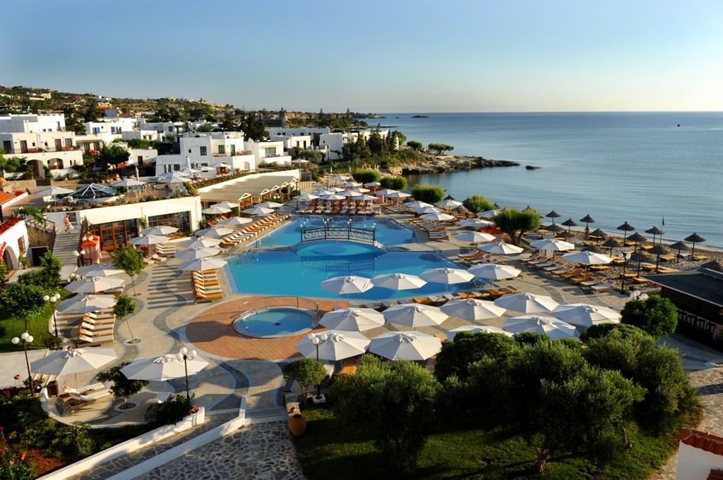 Creta Maris Beach Resort - 2 Popup navigation