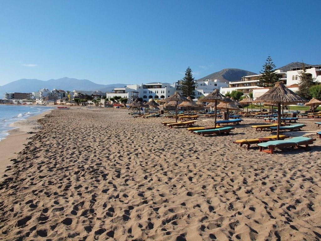 Creta Maris Beach Resort - 6 Popup navigation