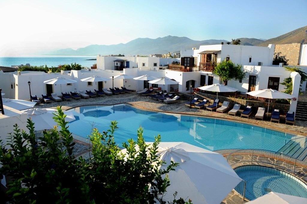 Creta Maris Beach Resort - 9 Popup navigation