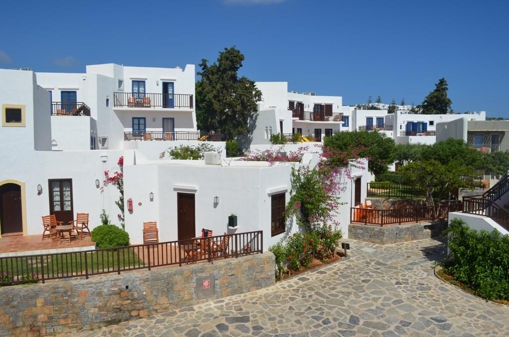 Creta Maris Beach Resort - 10 Popup navigation