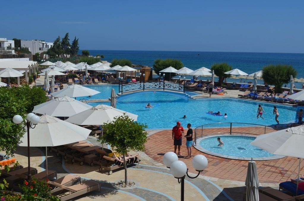Creta Maris Beach Resort - 11 Popup navigation