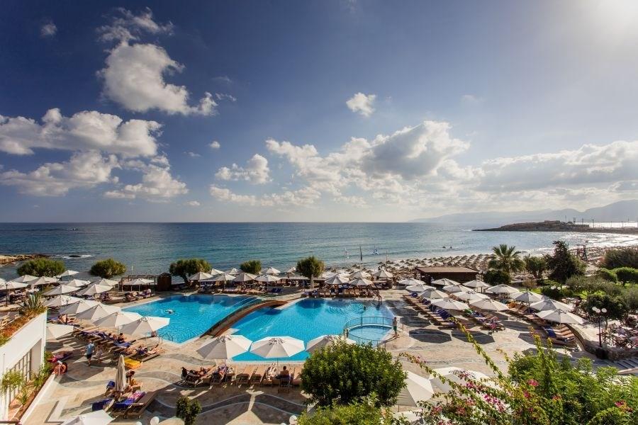 Creta Maris Beach Resort - 14 Popup navigation