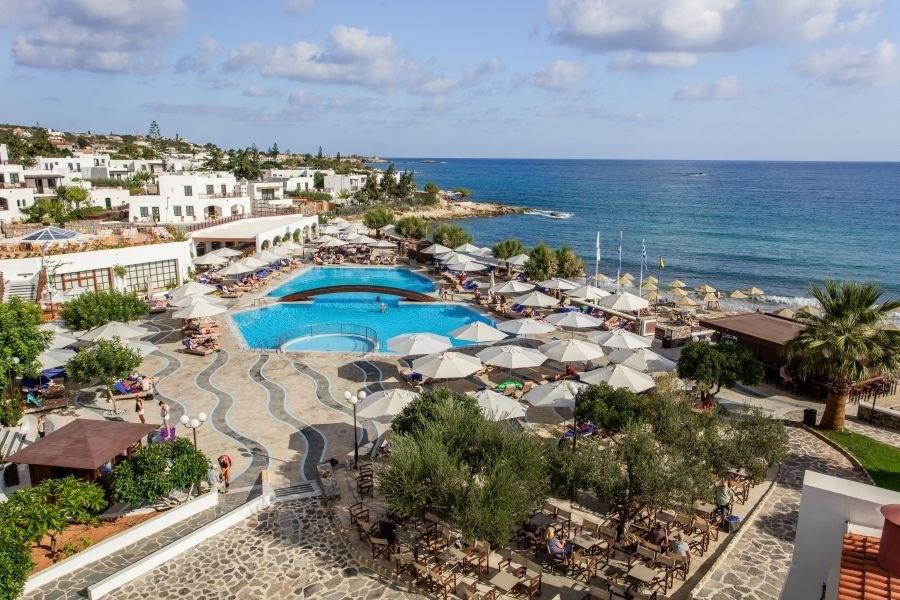 Creta Maris Beach Resort - 4 Popup navigation