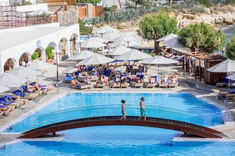 Creta Maris Beach Resort - 16 Popup navigation