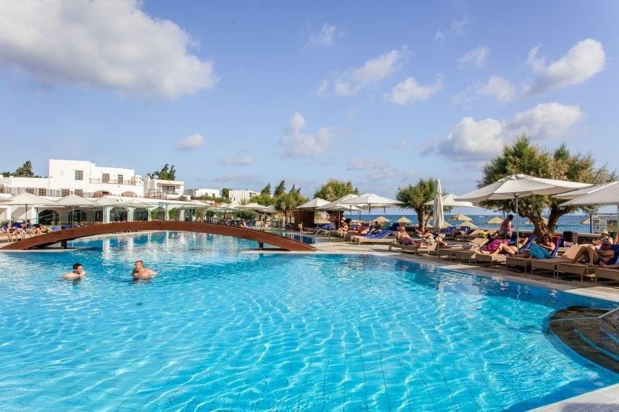 Creta Maris Beach Resort - 1 Popup navigation