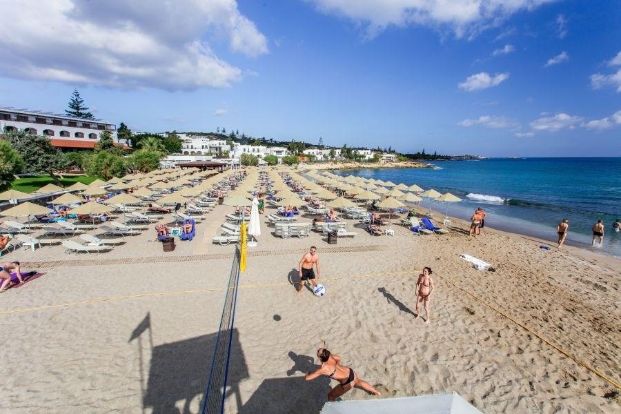 Creta Maris Beach Resort - 17 Popup navigation