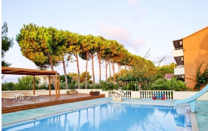Ionian Sea Hotel - 1