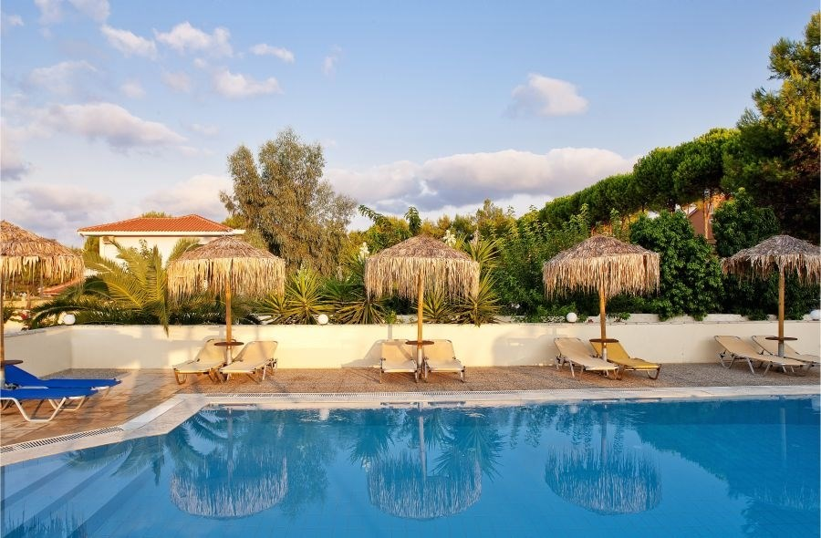 Ionian Sea Hotel - 2