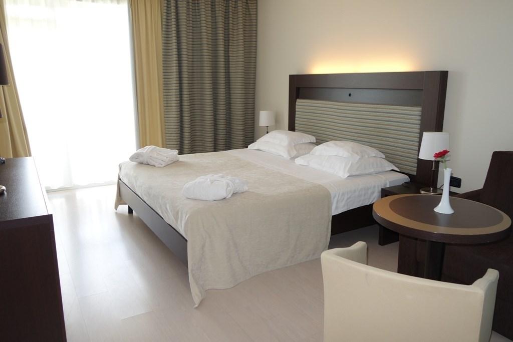 Sol Garden Istra for Plava Laguna - Hotel - 3 Popup navigation